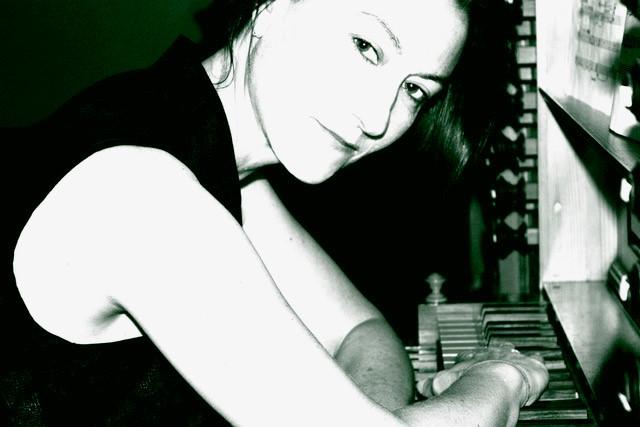 Orgelmatineé mit Susana G. Lastra